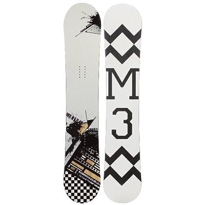 5fb829265e4 Review M3 Talon Snowboard 154 Mens - Mottaipammi