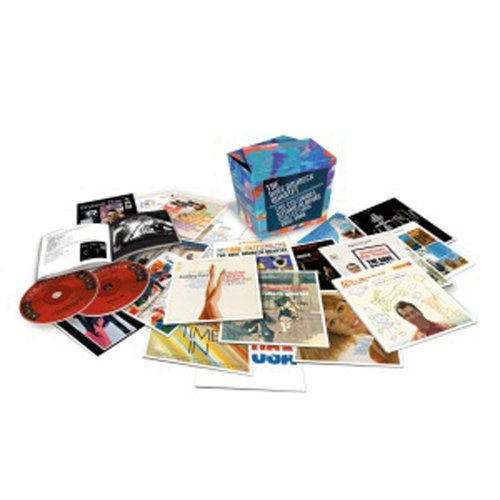 The Columbia Studio Albums Collection 1955-1966