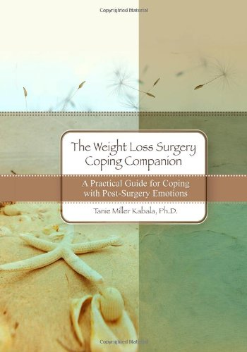 Self Help Books Obesity Weight Problems Bariatric Surgery Self