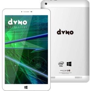 "Dyno 8.28 Tablette Intel Z3735E Quad-Core 2 Ghz/16 Go/1Go Windows 8.1 8"""