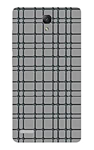 Link+ Back Cover for Xiaomi Redmi Note 4G