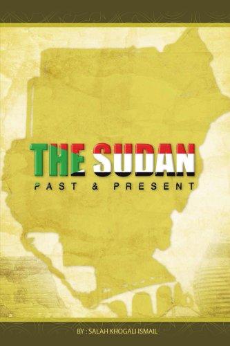 Sudán, pasado y presente
