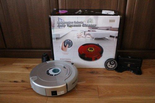 Roboter-Staubsauger-XR-Advanced-Staubsaug-Roboter