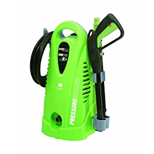 Earthwise PWO1650 1,650 psi 1.6 gpm Electric Pressure Washer
