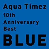 10th Anniversary Best BLUE