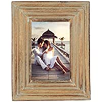 Sterling Comercio Wooden Photo Frame (Photo Size 4x6 )