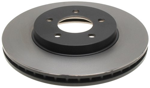 Disc Brake Pad Set-ThermoQuiet Disc Brake Pad Rear fits 05-10 Honda Odyssey