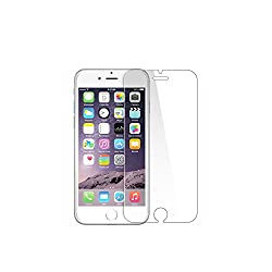iPhone 6S+ Plus Screen Protector -Combo Pack of 2 , VACK Tempered Glass Screen Protector For iPhone 6+ Plus 6S Plus [3D Touch Compatible] 0.2mm Screen Protection Case Fit 99% Touch Accurate -Clear