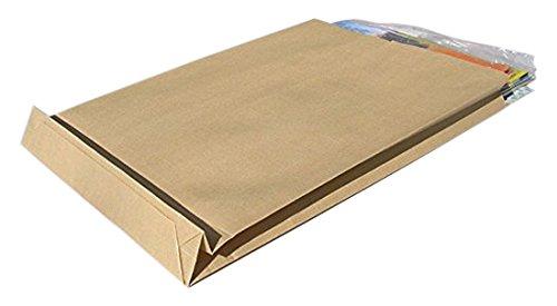 lot-de-50-enveloppes-kraft-120g-a-soufflets-c4