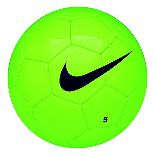 Nike Team - Pallone da allenamento, Verde, Taglia 5