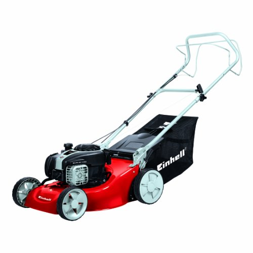 Einhell GC-PM 46/1 S B&S 46cm Self Propelled Petrol Lawnmower with a Briggs and Stratton Engine