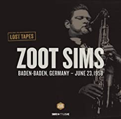 Lost Tapes ~ Baden-Baden, Germany - June 23,1958 [Analog] [輸入盤LP]