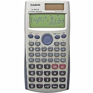 how to change casio calculator to degrees