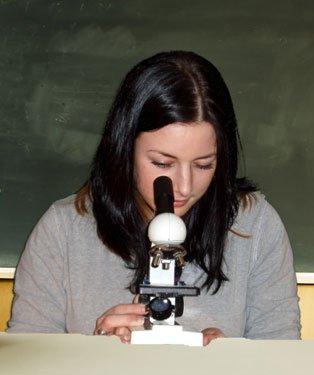 Basic Compound Microscope
