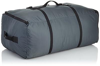 Deuter Bag Cargo Bag EXP, Granite, 28 x 78 x 40 cm, 90 Litres, 3955040000 from Deuter