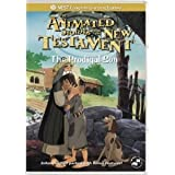 The Prodigal Son Interactive DVD ~ Jesus