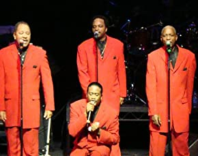 Image of The Stylistics