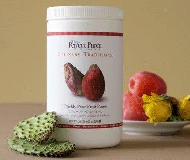 Prickly Pear PureeB0001TJ0WE : image