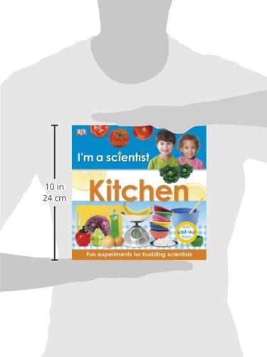 Kitchen (I'm a Scientist)