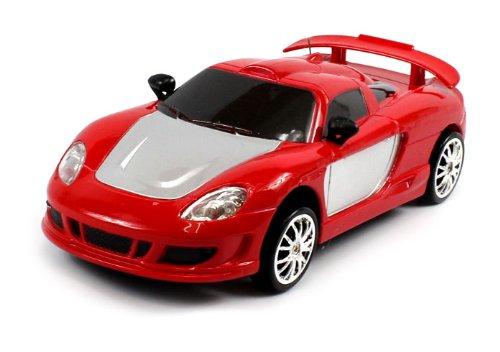 Porsche Electric Cars