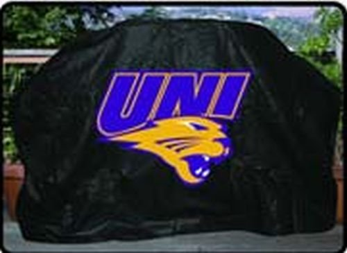 NCAA Northern Iowa Panthers 68-Inch Grill Cover