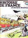 Histoire de France en BD, tome 18 : La Restauration. Louis-Philippe