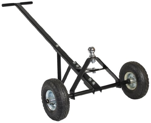 MaxxHaul 70225 Trailer Dolly - 600 lbs. Capacity (Trailer Cart compare prices)