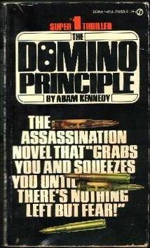 The Domino Principle, Adam Kennedy