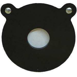 Ar500 Steel Bullseye Target 10