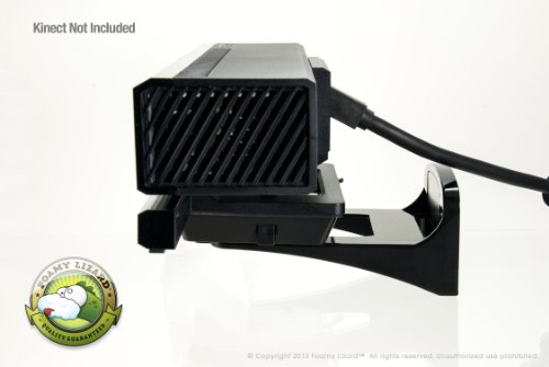 Kinect Wall Mount for Xbox One by Foamy Lizard