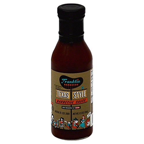 Franklin Barbecue Texas Barbecue Sauce (Texas Style) (Austin Tx Hot Sauce compare prices)