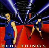 2 Unlimited Real Things - by 2 Unlimited