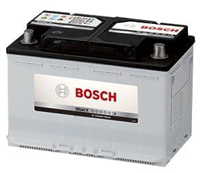 BOSCH [ ボッシュ ] 輸入車バッテリー [ Silver X ] SLX-6C