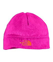 The North Face Baby Oso Cute Beanie Luminous Pink XS