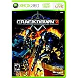 NEW Crackdown 2 X360 (Videogame Software)