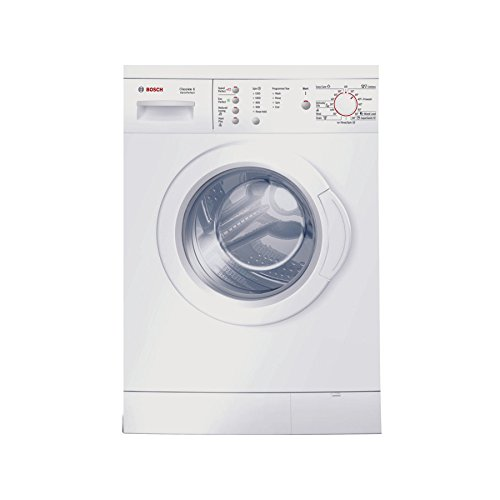 WAE28167GB 1400rpm 6kg A+++ Energy Rated Washing Machine with VarioPerfect