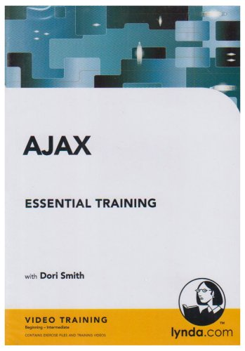 AJAX Essential Training