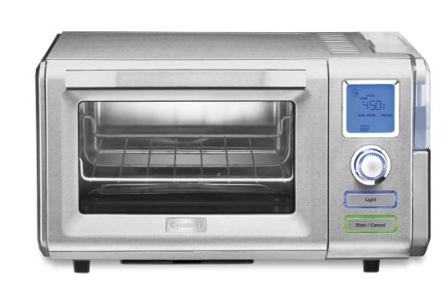 Best Price! Cuisinart CSO-300 Combo Steam/Convection Oven, Silver
