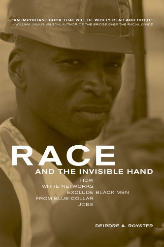 Race and the Invisible Hand: How White Networks Exclude...