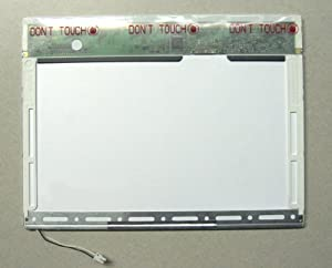 "LG PHILIPS LP121X1 LAPTOP LCD SCREEN 12.1"" XGA CCFL SINGLE (SUBSTITUTE REPLACEMENT LCD SCREEN ONLY. NOT A LAPTOP )"