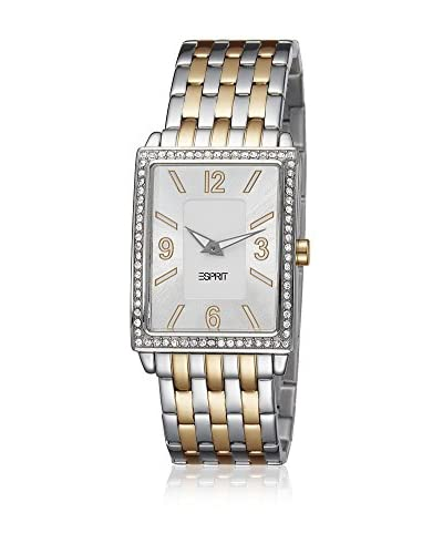 Esprit Reloj de cuarzo Woman Clarity Two Tone 25 mm