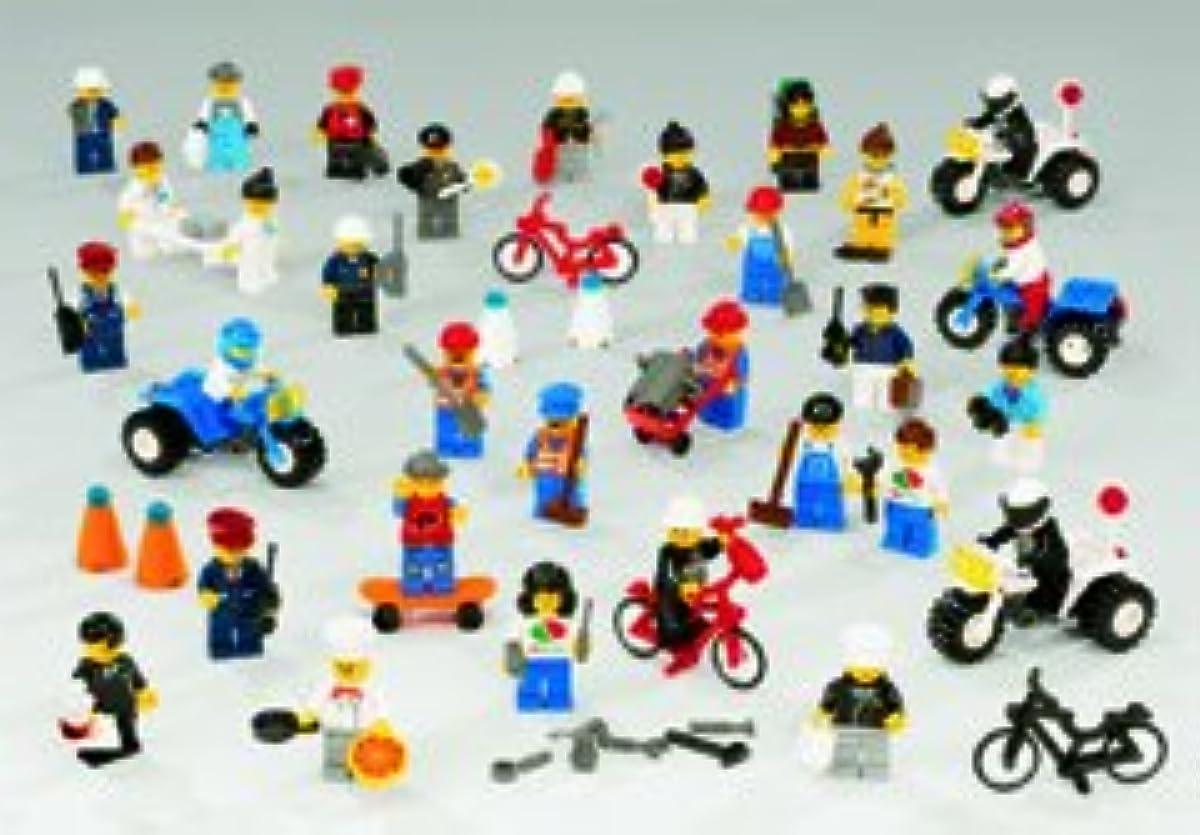 [해외] LEGO 9247 COMMUNITY WORKERS(레고 커뮤니티워커의)-779247