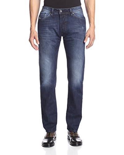 Diesel Men's Darron Slim Straight Jean