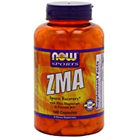 ZMA・スポーツリカバリー 180カプセル (海外直送品)