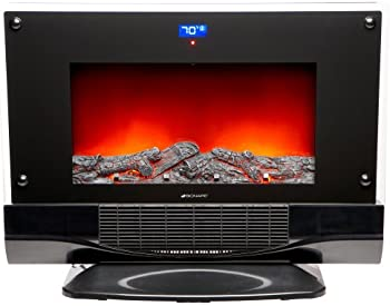 Bionaire BFH5000-UM Electric Fireplace Heater
