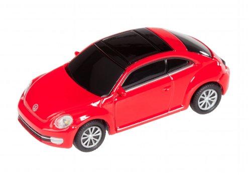 genie-autodrive-chiavetta-usb-flash-drive-modello-vw-new-beetle-8-gb-rosso