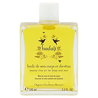 hadali Beauty Fine Body and Hair Oil 100 ml