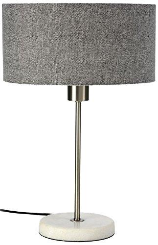 mathias-3470390-lampe-granit-base-marbre-52-w-e27-230-v-gris-diametre-30-cm-hauteur-45-cm