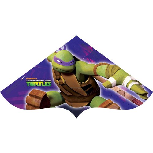 "Sky Delta Teenage Mutant Ninja Turtles 52"" Kite - 1"