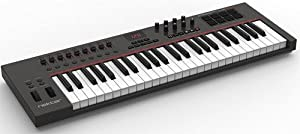 nektar impact lx49 49 note usb keyboard controller with pre mapped integration for. Black Bedroom Furniture Sets. Home Design Ideas
